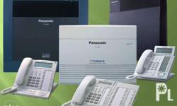 We provide complete business communication solutions to