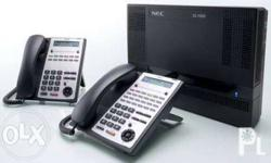 Nec sl1000 ALSO SUPPLY PABX BELOW Brand New Items with