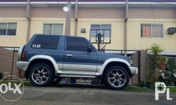 pajero diesel for sale in Bicol Region Classifieds & Buy and Sell in