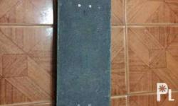 Palaboy skateboard set. Slightly used good as new.