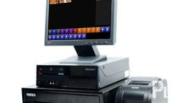 Point Of Sale Software + Complete Hardware Package