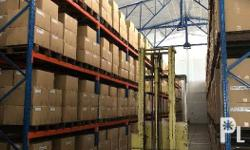 Storage per pallet starts at Php 15 per month!! Our