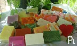 Beauty Products: Glutha SOAPS, CREAMS, LOTIONS and