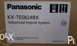 Supply and Installation of PANASONIC Pabx System for