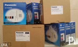 Panasonic KX-TES824 PABX System with 8 Telephones Promo