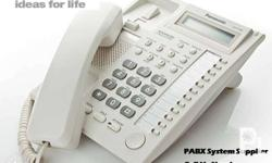 Panasonic KX T7730 Analog Proprietary Telephone for