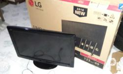 For sale or swap Panasonic viera lcd 32inches