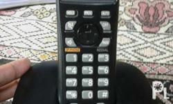 Panasonic Wireless Telephone Model: KX-TGA 360BX Good