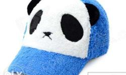 SELLING ADULT PANDA BASEBALL CAP color available: