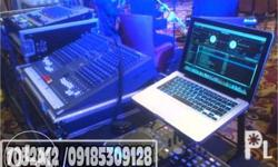 Music First Professional Sounds & Lights Rental.Live
