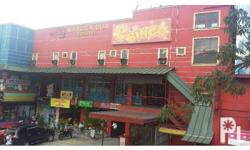 commercial spaces for rent at mangga dua sohotel bldg,
