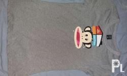 Get this Paul Frank shirt (for women) for only Php