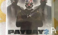 For Sale Payday 2 Or Swap sa AoT / One Piece Warriors