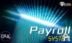 Digima payroll system is the total of all compensation