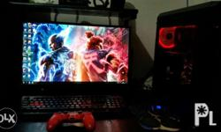 AAA games for pc 100% tested and working 600php -