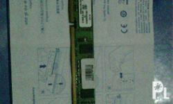 2gb,pc1333,ddr3 if interested txt