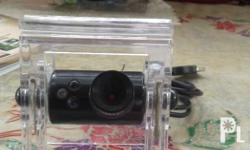 CLIP ON USB CAMERA, good working condition, compatible