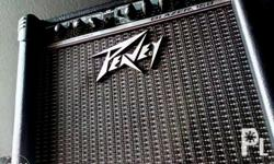 Peavey blazer 158 Used Good condition For pick up/ for