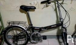 For Sale: Peerless Ascent Folding Bike Specs: - 20""
