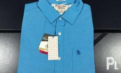 Original Brand New With Product Tags Classic Fit