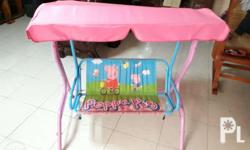 For sale baby swing for kids good condition, No issue
