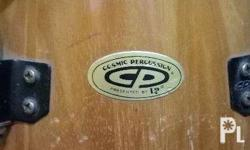 2 pieces Percussion wood cp percussion negotiable