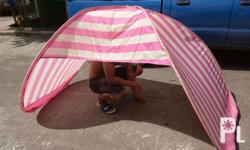 For Sale Personal Beach Tent Extendable JAPAN Still in