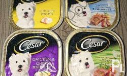 Cesar - P70.00 - Chicken & cheese - Lamb - Beef &