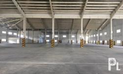 Peza warehouse for lease 1. Special features of this
