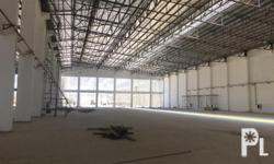 Industrial for Rent in Calamba City WAREHOUSE FOR LEASE