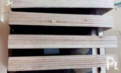 Phenolic Plywood for formworks Brandnew more stock 4 x