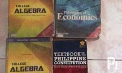 500 each ang book For sale Usc students