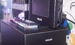 Selling my philips micro home theatre with wireless