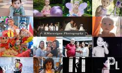 FH: Photographer Services: * Photo Coverage * Photo