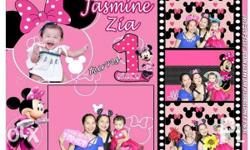 Photobooth Services in Batangas City. We are offering