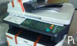 Kyocera(ecosys m2535dn) 4 in 1 BEST SELLER! Basic