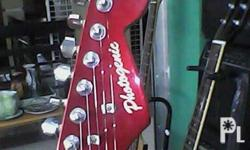 Photogenic Electric Guitar Made in Japan Good Condition