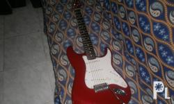 For Sale Photogenic Stratocaster,in a very good