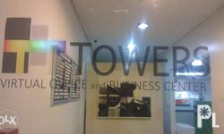 Towers Business Center offers serviced office space and