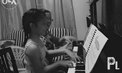 What are the perks of having piano lessons with TdK? 1.