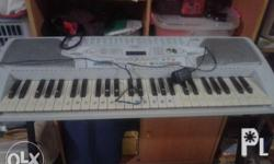 BASE brand piano organ ,with stand, in good condition,
