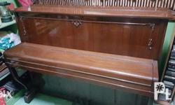 2 Pianos in working condition for P50000.00 (2 units)