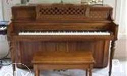 Piano Tuning, Repair, Lesson , Sales, Overhauling and