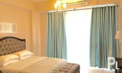 FULLY FURNISHED 1 BEDROOM UNIT - Can accommodate 6