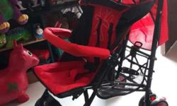 Baby Stroller 0 month- 5years old up to 20 kilos