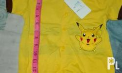 pikachu costume size small length and width at the pix