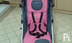 Chicco Liteway stroller in excellent condition only