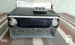 For sale Pioneer stereo 5650 used good condition,