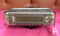 Pioneer Car Stereo (AM/FM only) in good working