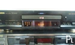 pioneer dvd player with power 220 volts issue ayaw na
